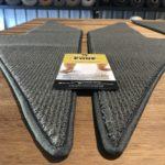 Definitive Edge 25MM Tape Binding Boat Rugs Odd Shaped Rugs