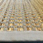 Definitive Edge 50MM Tape Binding Sisal Rug