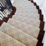 Definitive Edge Odd Shape Spiral Staircase 50MM Binding
